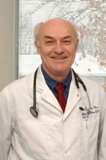 Stephen A. Hermes, MD, FACP, AGSF