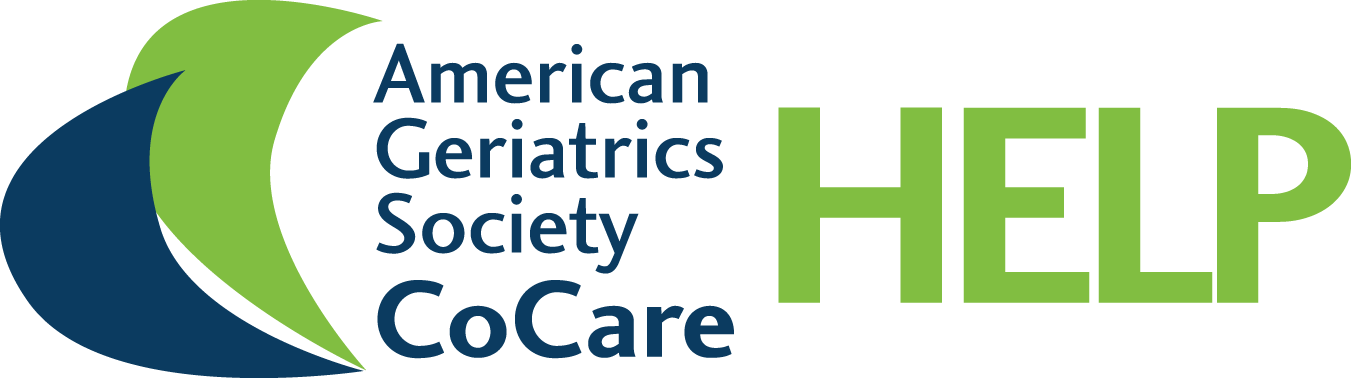 AGS CoCare: HELP