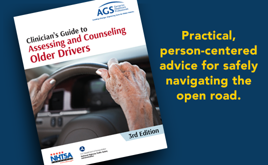 Guide to Assessing and Counseling Older Drivers
