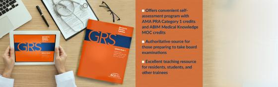 Geriatrics Review Syllabus 10th Edition Now Available on GeriatricsCareOnline.org - GRS10